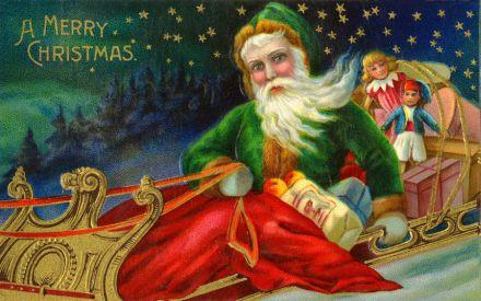 Wann Weihnachtskarten Versenden.7 Weihnachtspost Knigge Tipps Für Ihre Geschäftlichen Weihnachtskarten
