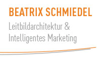 Beatrix Schmiedel, Leitbildarchitektur & Intelligentes Marketing