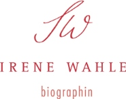 Biographin Irene Wahle auf www.business-netz.com