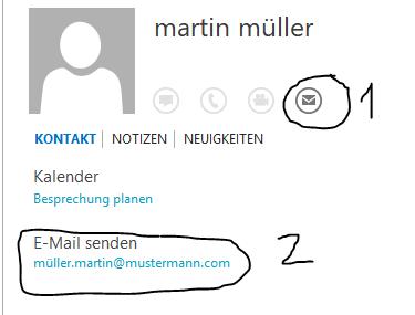 Erste E-Mail-Adresse senden Open-Source-Dating-Web-Anwendung
