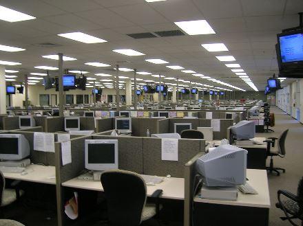 Bürogestaltung Die Unterschiedlichen Büroformen Im Vergleich