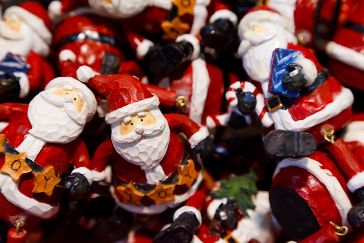 Weihnachtsfeier Was Tun.Keine Angst Vor Der Weihnachtsfeier Eine Checkliste Gibt Ihnen