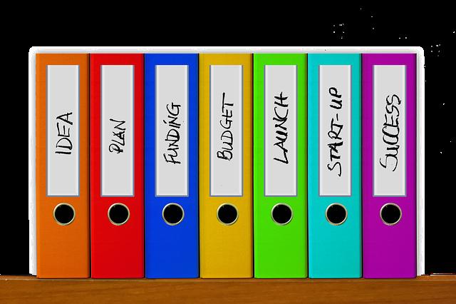 Ordnerrucken Vorlage Excel Word Kostenlos Downloaden 6