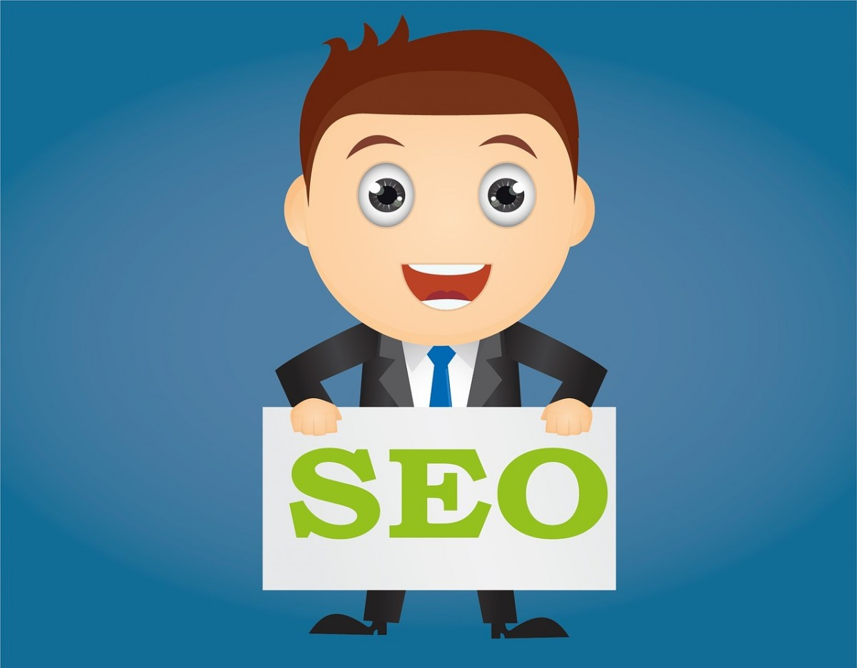 SEO - Seach Engine Optimisation