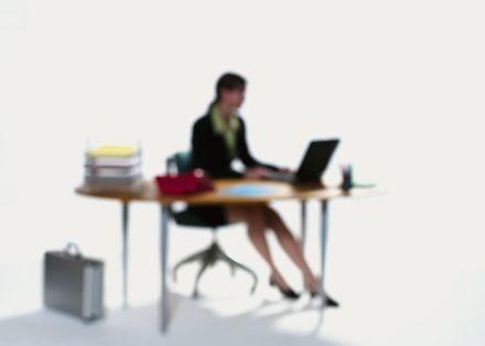 Ergonomischer Arbeitsplatz 3 Bürostühle Für Gesundes Richtiges Sitzen