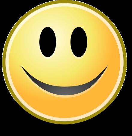 Skurril Arbeitgeber Muss Arbeitszeugnis Mit Lachendem Smiley