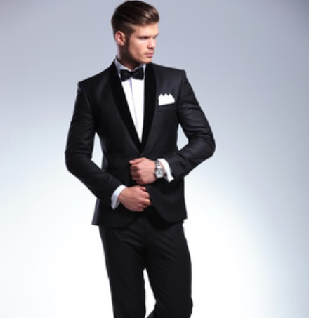 Silvester outfit herren