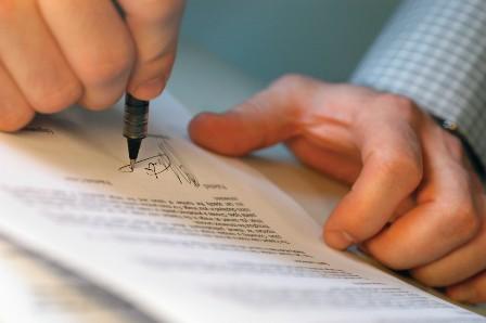 So Erklären Sie Den Rücktritt Vom Kaufvertrag