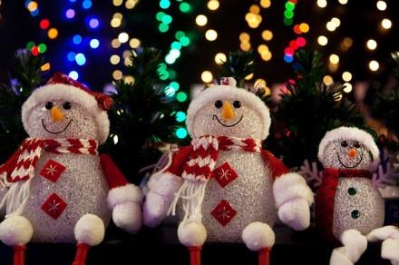 Weihnachtsfeier Mitarbeiter.Mit Der Weihnachtsfeier Ihre Mitarbeiter Motivieren 3 Tricks