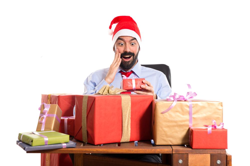Weihnachtsgeschenke Für Mitarbeiter.Weihnachtsgeschenke Für Mitarbeiter Achtung Vor Dem Grinch