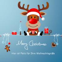 Weihnachtsgrüße Verschicken Mit Email.Merry Christmas Versenden Sie Weihnachtsgrüße Mit Powerpoint
